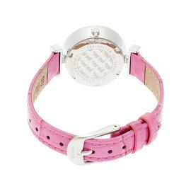 フォリフォリFolliFollieダイナスティ腕時計WF13A014SSW-PI2ホワイトレディース