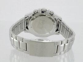 セイコーSEIKOクオーツメンズクロノグラフ腕時計SSB101P1