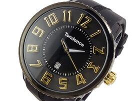 テンデンスTENDENCEクオーツ腕時計TG430011ユニセックス