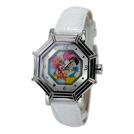 ディズニーウオッチDisneyWatch腕時計1507-SW白雪姫レディース