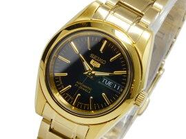 セイコーSEIKOセイコー5SEIKO5自動巻腕時計SYMK22J1レディース