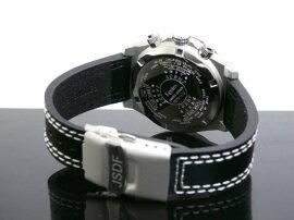 ケンテックスKENTEX腕時計クロノグラフ防衛省自衛隊モデルJSDFトライフォースS579M-01メンズ