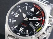 ケンテックスKENTEX腕時計自動巻きランドマンLANDMANS678M-01メンズ