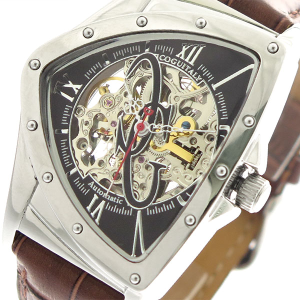 腕時計, メンズ腕時計 5(531 23:59) COGU BNTS-BK