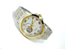 セイコーSEIKOプルミエPremier自動巻きメンズ腕時計SSA024J1メンズ【き】
