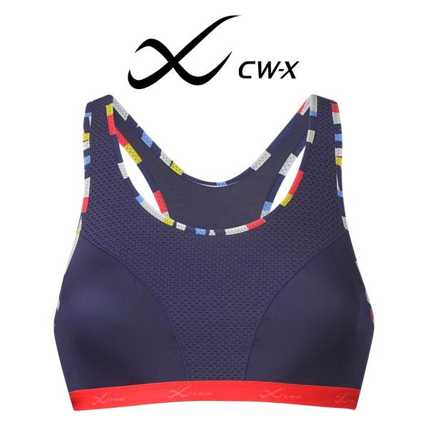 [ワコール]CW-X スポーツブラ[5方向サポート機能](スポーツ用ブラジャー単品)HTY168【wcl-cwx-wi】【n】【n07】【p】【】