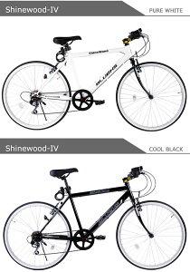 自転車クロスバイク軽量6段変速自転車マウンテンバイク