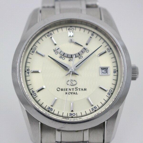 腕時計, メンズ腕時計 ORIENT SS WZ0011FC