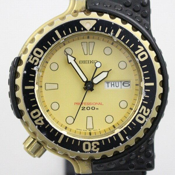 腕時計, メンズ腕時計  1986 200M GP 7C43-7A00
