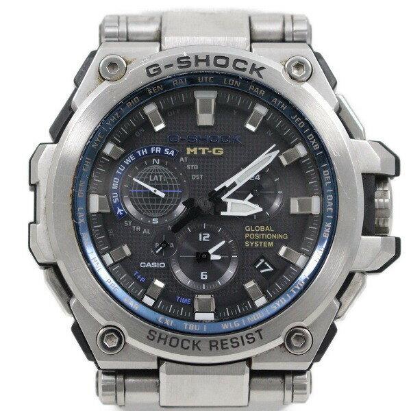 腕時計, メンズ腕時計  G-SHOCK MT-G GPS MTG-G1000D-1A2JF