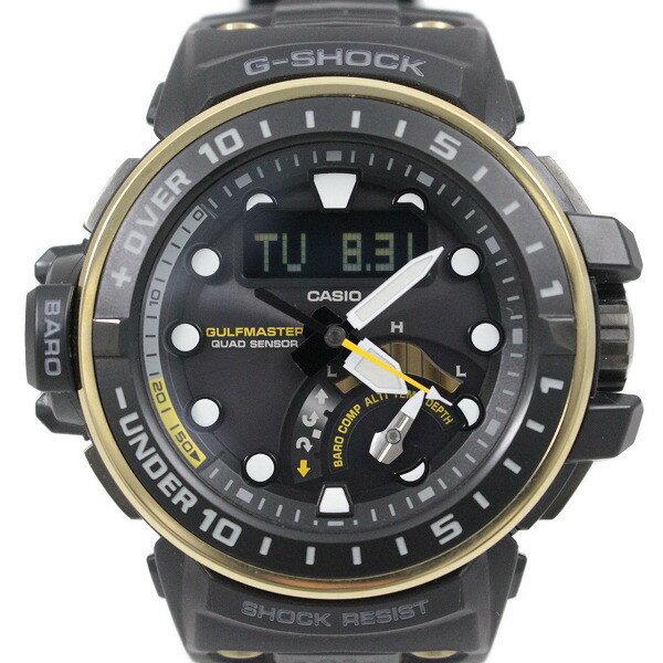 腕時計, メンズ腕時計  G-SHOCK GWN-Q1000GB-1AJF