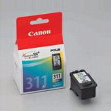 【5000円以上で送料無料】 Canon キヤノン キャノン 純正 インク FINEカートリッジ 3色カラー 2968B001 BC-311