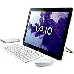 5000円以上で送料無料!VAIO Tap 20 218 W8 64/Ci5/タッチ/4GB/外付けBDXL/1TB/Office/ホワイト...