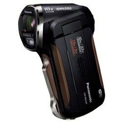 5000円以上で送料無料!デジタルムービーカメラ(ブラック)HXWA30K パナソニック HX-WA30-K