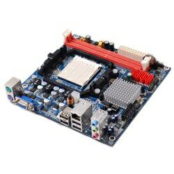 マザーボードMini ITX Zotac GeForce6100-ITX【5000円以上で送料無料!&全品代引手数料無料!...