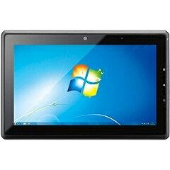 5000円以上で送料無料!&全品代引手数料無料! ポイント5倍Windows7搭載タブレット端末 LuvPad...