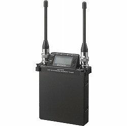 UHFシンセサイザーダイバーシティチューナー ソニー URX-S03D:アイオープラザ