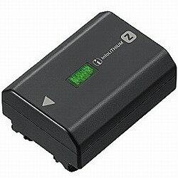 リチャージャブルバッテリーパック ソニー NP-FZ100