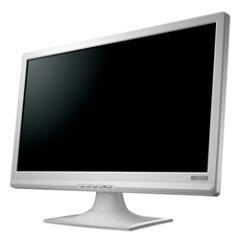 IO DATA LCD-AD202XW B級ユーズド・アイテム【中古】