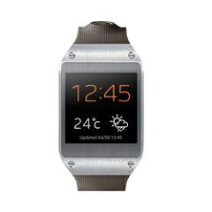 5000円以上で送料無料!Samsung GALAXY Gear SM-V7000ZAAXJP
