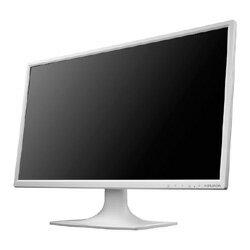 IO DATA LCD-MF244EDWユーズド・アイテム