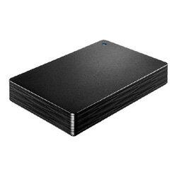 IO DATA HDPH-UT3DK USB 3.0/2.0対応ポータブルハードディスク「カクうす波(なみ)」