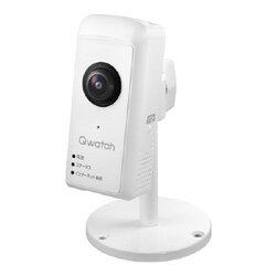 魚眼レンズ搭載ネットワークカメラ「TS-WRFE」