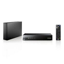 IO DATA HVTR-T3HD4 3番組同時録画&長時間録画が可能!2台...