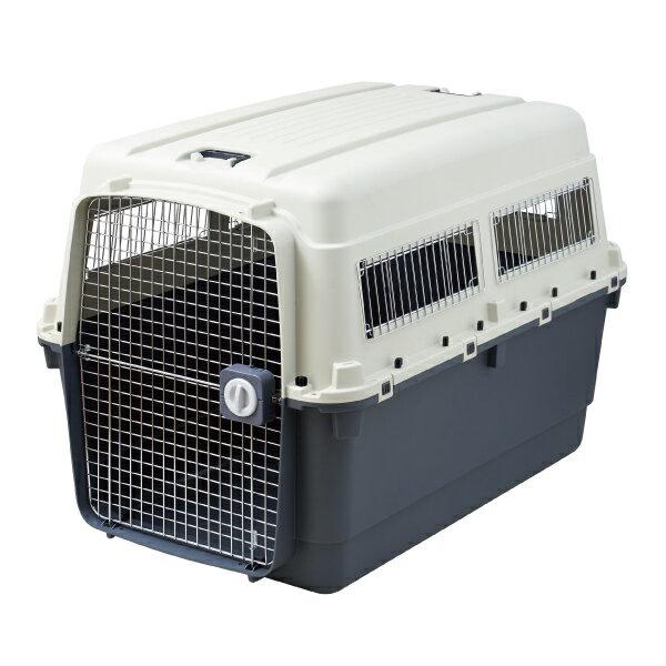 ペットケンネル・ファーストクラスL120[超大型犬大型犬多頭用ハードキャリーコンテナクレート]【送料無料(北海道・沖縄・離島等除く)】