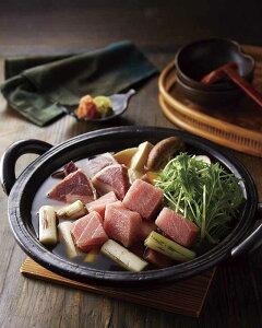 三崎漁師のまぐろ鍋