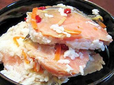 【送料込・10月下旬〜3月中旬】選べる飯寿司(いずし)400g×3個セット【お歳暮】【送料無料 飯寿司】