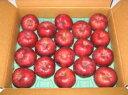 やわらかく、さわやかな酸味のリンゴ。芳醇な香りが広がります。【ご予約・送料込・産直】10月...