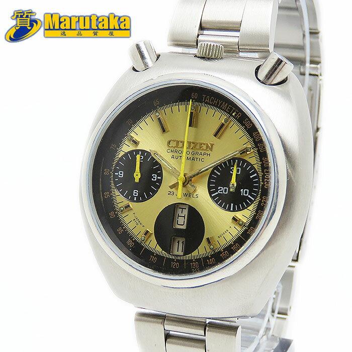 腕時計, メンズ腕時計  Cal.8110A 1971 CITIZEN SS 4-901193K