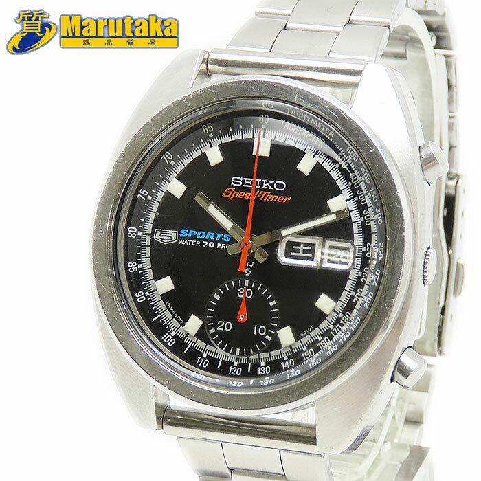 腕時計, メンズ腕時計  5 SS SEIKO 1970 6139-6011 Cal.6139A