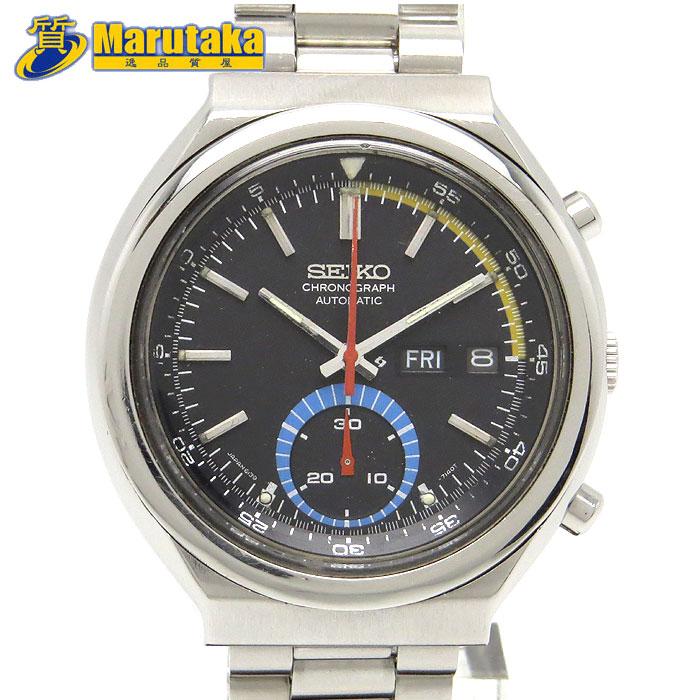 腕時計, メンズ腕時計  1 6139-6002 SEIKO SS 1976 51 70