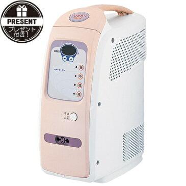 【さらに選べるプレゼント付き】【家庭用超短波治療器】伊藤超短波 イトーレーター ひまわりSUN2 - 7種類の導子で効率のよい治療が行えます。【smtb-s】