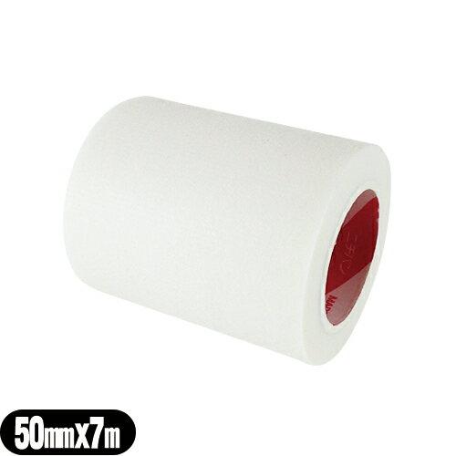 サージカルテープ, 布テープ (NICHIBAN) (SKINERGATE SPATT) 50mmx7mx1