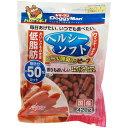 (まとめ)ドギーマンヘルシーソフト ビール酵母入ビーフ ウィンナータイプ 420g【×24セット】 送料無料!