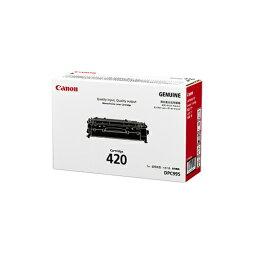 CANON トナーカートリッジ420 (2617B005) CRG-420 送料込み!