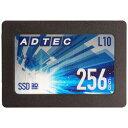 SSD L10 Series 256GB 3D TLC 2.5inch SATA AD-L10D256G-25I(AD-L10D256G-25I)