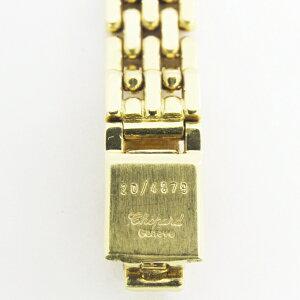 121497【送料無料】【中古】【CHOPARD】【ショパール】ハッピーダイヤモンド20/4879