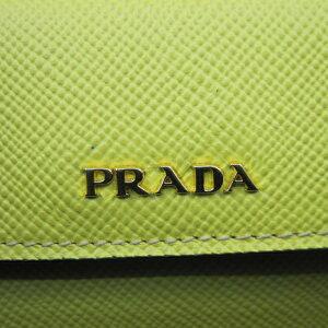 148361【送料無料】【新品同様】【PRADA】【プラダ】ダブルバッグトートバッグサフィアーノ型押しカーフイエロー(黄色)BN2756pradaハンドバッグショルダーバッグ【中古】も多数出品中!!