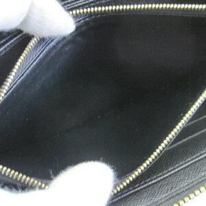 154912【送料無料】【中古】【LOUISVUITTON】【ルイ・ヴィトン】ジッピー・ウォレットダミエ・パイエットスパンコールN63173ルイビトンラウンドファスナー長財布ZIP長財布
