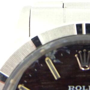 159521【】【ROLEX】【ロレックス】オイスターパーペチュアルデイト15012番