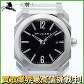 191988【中古】【BVLGARI】【ブルガリ】ブルガリ オクト BG041S