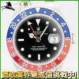 195091【中古】【ROLEX】【ロレックス】GMTマスター 16700 E番 黒文字盤 青赤 ペプシ