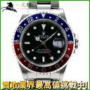 226858【中古】【ROLEX】【ロレックス】GMTマスター 16700 E番