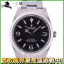 236054【中古】【ROLEX】【ロレックス】エクスプローラー 214270 ランダム品番