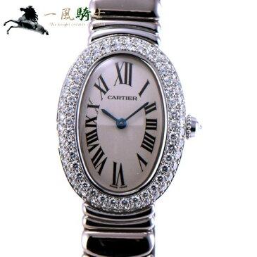 244132【中古】【Cartier】【カルティエ】ベニュワール SM WB520006