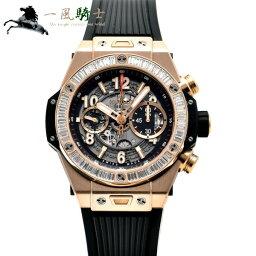 online retailer a3f92 6497f ウブロ ビックバンウニコ 411.OX.1180.RX.1104の過去販売価格 ...